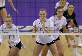 No. 9 Huskies Back On Road At Mountain Schools