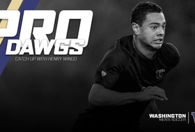 Catching Up With The #ProDawgs: Henry Wingo