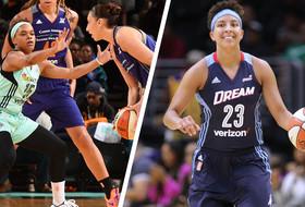 Bears Set To Begin WNBA Season