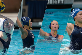 Four Bears Set For FINA World Championships