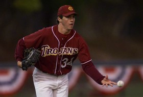 Q&A With USC Athletics Hall of Famer Barry Zito