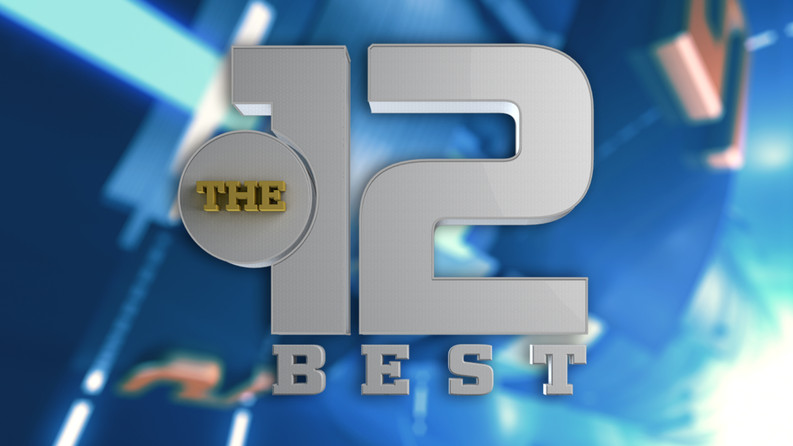 the 12 best