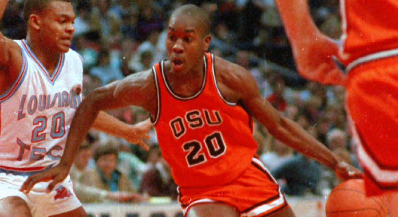 Pac 12 All Century Mens Basketball Team