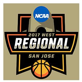 2017 NCAA West Regional