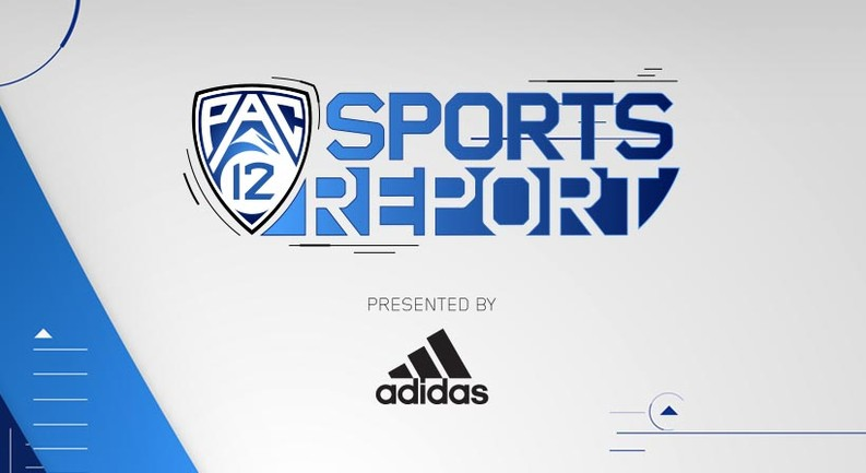 pac12 sports report