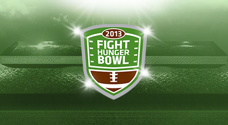 Fight Hunger Bowl