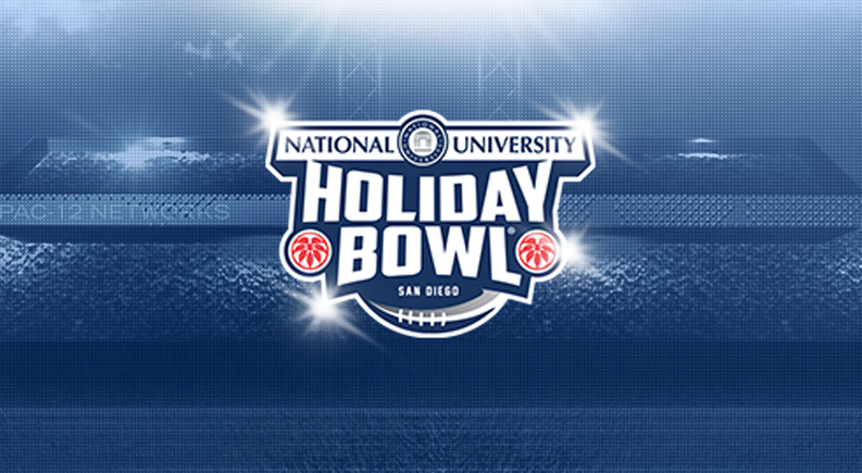 National University Holiday Bowl