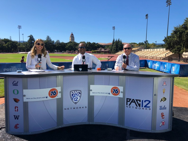 Pac-12 on the Road: Stanford
