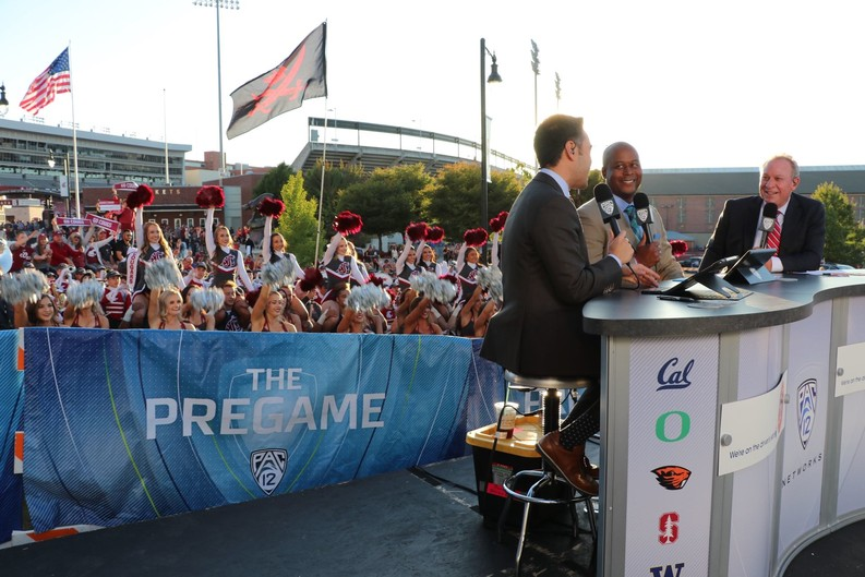 Pac-12 on the Road: WSU