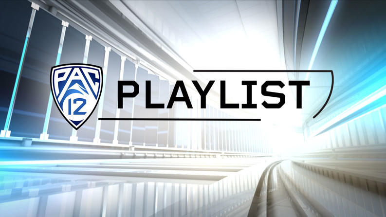 Pac-12 Playlist