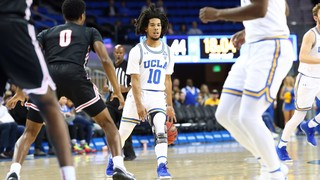 Ucla Men S Basketball Schedule Pac 12