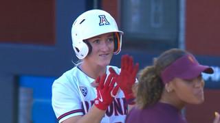 Arizona State Softball Schedule | Pac-12
