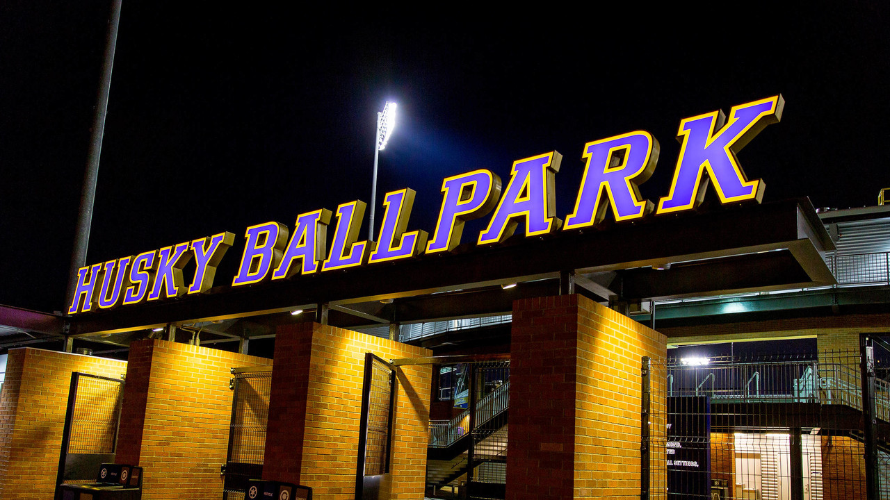 husky ballpark grand opening montage | pac-12