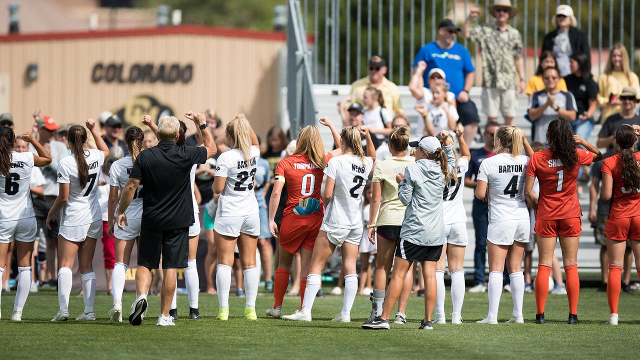 Women's Soccer | Pac-12