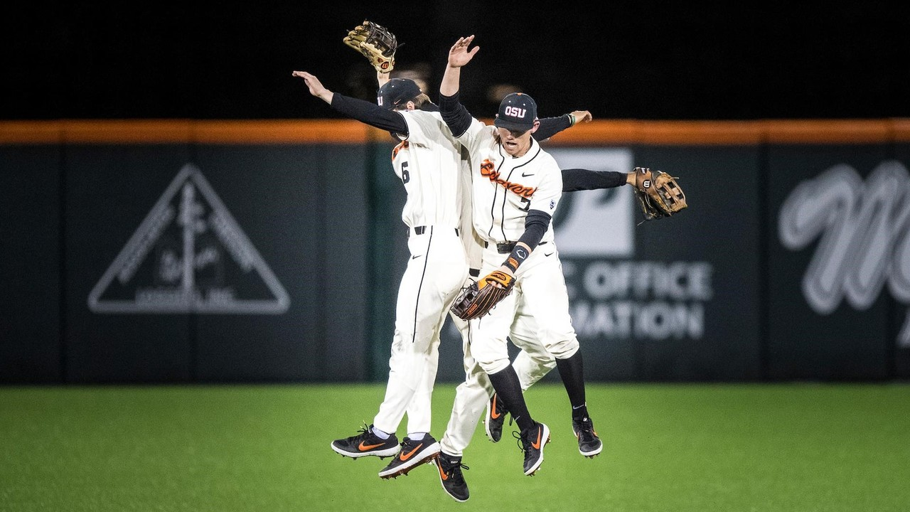 Pac-12 baseball claims top three spots in national rankings d0c284bd9