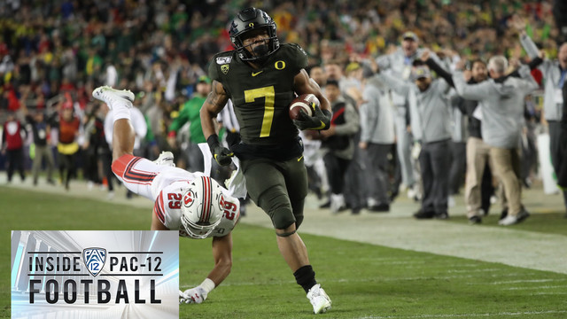 Pac-12 TV Networks | Pac-12