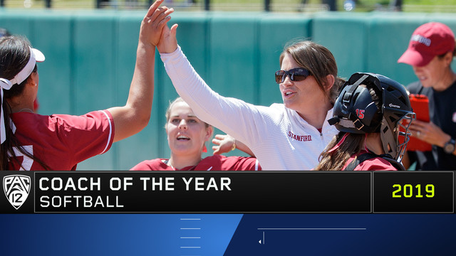 Pac-12 announces 2019 softball All-Conference honors | Pac-12